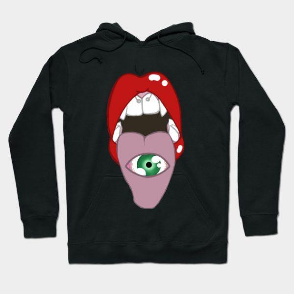 👁👄👁 hoodie