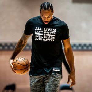 All Lives Can't Matter Until Black Lives Matter Shirt
