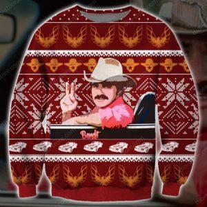 Bandit Ugly Christmas Sweatshirt