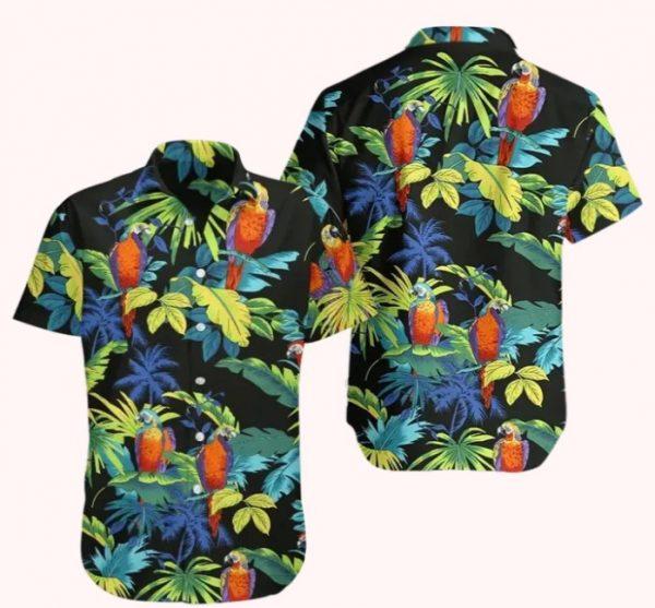 Max Payne 3 Summer Hawaiian Shirt Teelooker Limited And Trending
