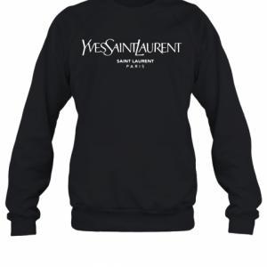 Yves Saint Laurent Sweatshirt