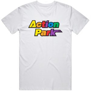 Action Park T Shirt
