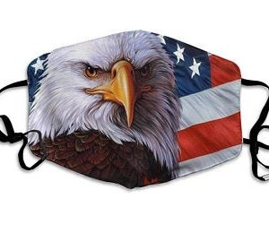 American Eagle Face Masks