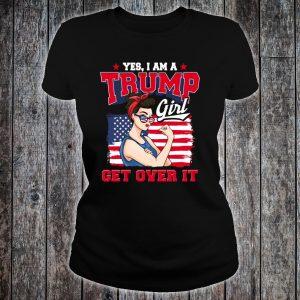 Women For Trump Shirt