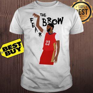 Anthony Davis T Shirt